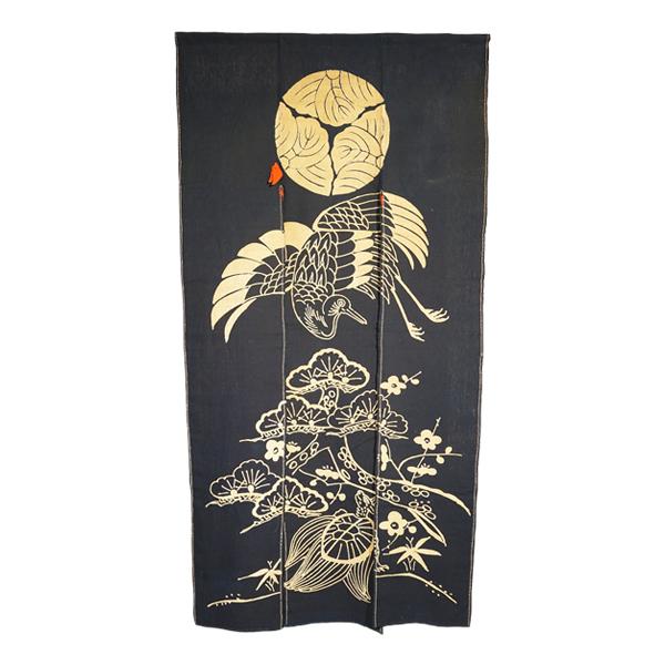 title:Tsuru Kame(Crane&Turtle)